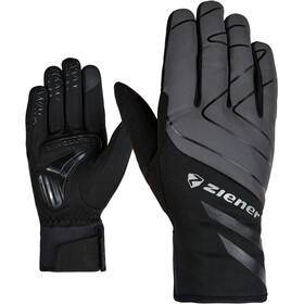 Ziener Daly AS Touch Bike Gloves black
